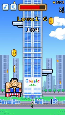 Tower Boxing: 別再拆人民房子,無腦圖利就玩這款  (Android、iOS) 2014-09-01-21.57.50