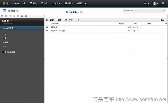 IBM 智慧社群雲:專為企業打造的雲端社群服務 image005
