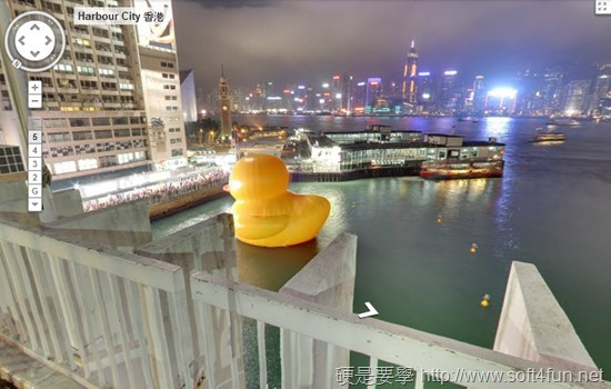 香港海港城「黃色小鴨」實景線上看 yellow-duck-05_3