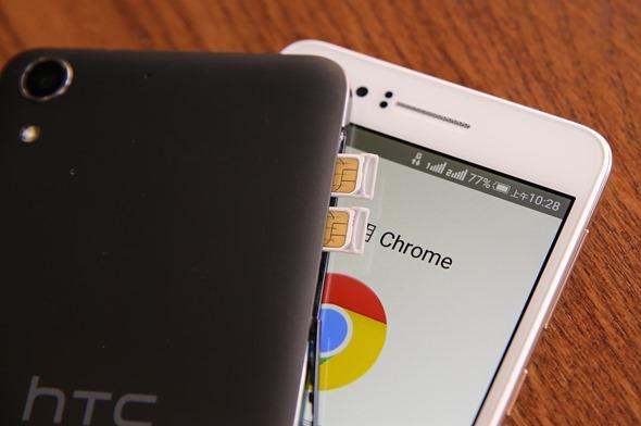 又一高CP值手機!HTC 發表 Desire 728 dual SIM 雙卡雙待 4G 手機 IMG_9678