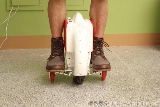 Airwheel X3 Plus 今夏最吸睛的炫風車騎乘心得 airwheel-079