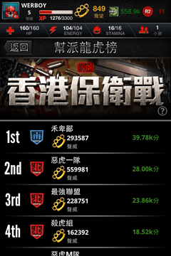 [App遊戲] Life is Crime人生罪惡:整合真實地圖的虛擬黑幫社會遊戲(Android/iOS) image031