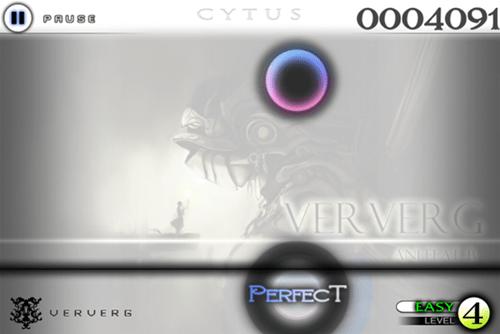 [iPad/iPhone遊戲] Cytus:舞動雙手指揮音樂,超高質感節奏遊戲 clip_image019