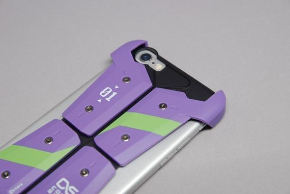 全球限量 EVA 20 週年 iPhone 6 手機殼搶先看 + 預購資訊 DSC_0062