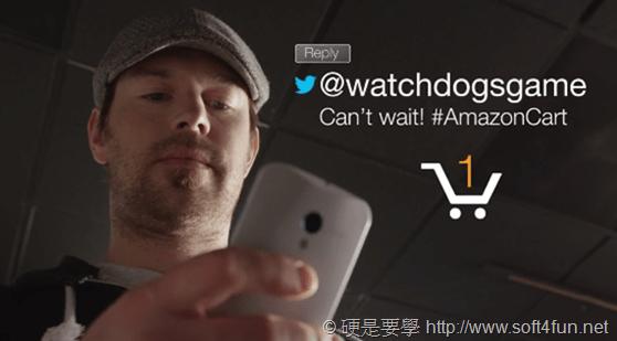 「先加入,再購買」Amazon 與 twitter 合作推出 AmazonCart,轉推文直接將產品加入購物車 amazoncart_info_3