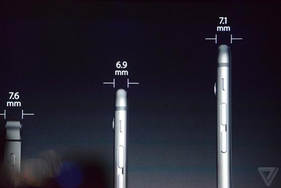 大尺寸 iPhone 發布!Apple 推出 iPhone 6 及 iPhone 6 Plus DSC_4462