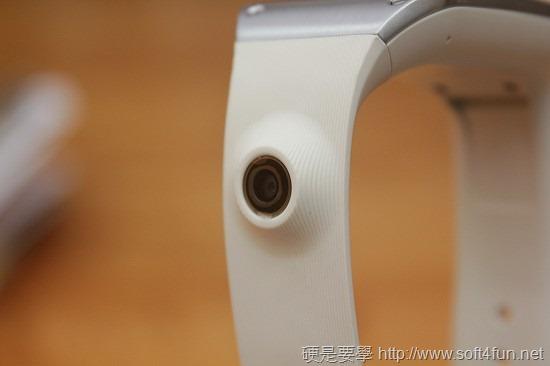 [評測] Samsung Galaxy Gear智慧型手錶動手玩 IMG_1533