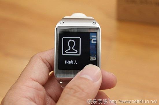 [評測] Samsung Galaxy Gear智慧型手錶動手玩 IMG_1564