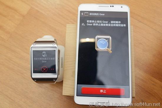 [評測] Samsung Galaxy Gear智慧型手錶動手玩 IMG_1593