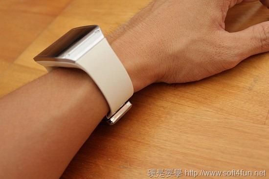[評測] Samsung Galaxy Gear智慧型手錶動手玩 IMG_1608