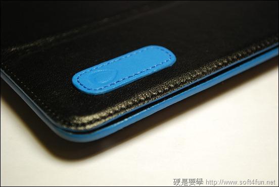 [開箱] 日系輕薄 New iPad 皮套 - Yogo ThinBook DSC_0028