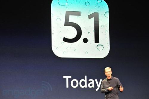 「The new iPad」規格總整理,16日正式開賣 IOS5.1