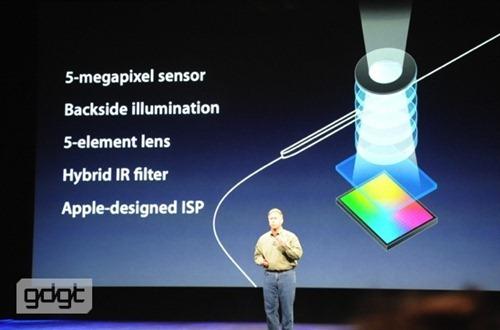 「The new iPad」規格總整理,16日正式開賣 camera