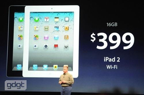 「The new iPad」規格總整理,16日正式開賣 ipad2