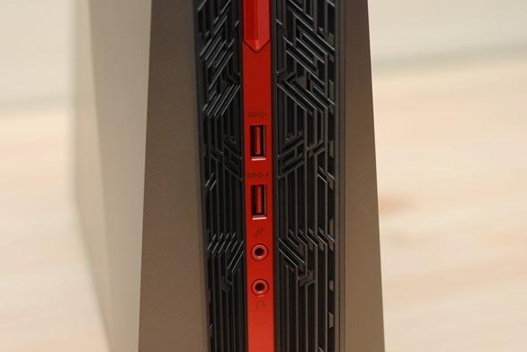 極致小體積,專屬於電競玩家的電競桌機 ASUS ROG G20 開箱評測 DSC_0017