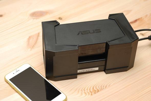 極致小體積,專屬於電競玩家的電競桌機 ASUS ROG G20 開箱評測 DSC_0043