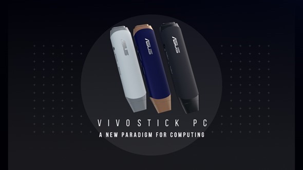 vivo stick pc