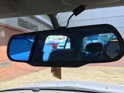 ADENOVO ADE-I 後照鏡型智慧車載行車紀錄器開箱評測 image025