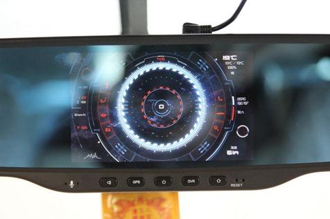 ADENOVO ADE-I 後照鏡型智慧車載行車紀錄器開箱評測 image031