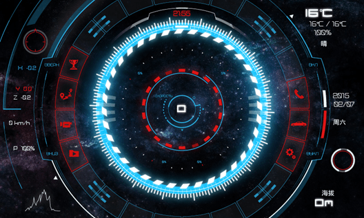 ADENOVO ADE-I 後照鏡型智慧車載行車紀錄器開箱評測 image033