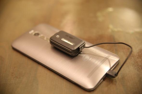 ASUS ZenFlash:ZenFone 專用專業級 HID 氙氣閃光燈 IMG_0371