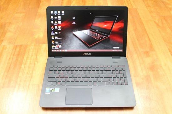 [評測] 紅黑華麗的ASUS G551JM 電競筆電,TPA電競團隊指定款 image024
