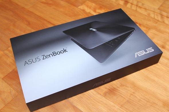 ASUS ZenBook UX305 超輕薄筆電評測,比輕薄更加輕薄! image001