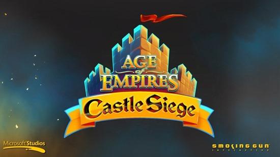 再續經典!世紀帝國 Age of Empire: Castle Siege 正式上架 Windows Store Screenshot.380347.100000