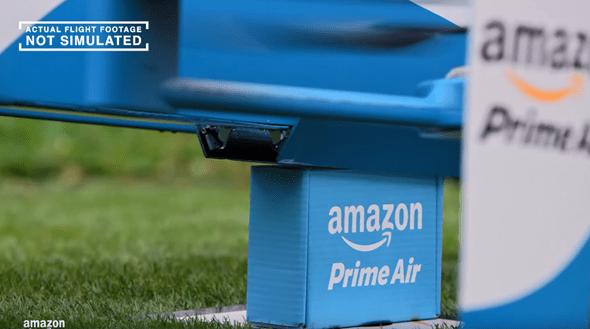 無人機送貨時代正式來臨!Amazon 公開 Prime Air 真實運作影片 image_11