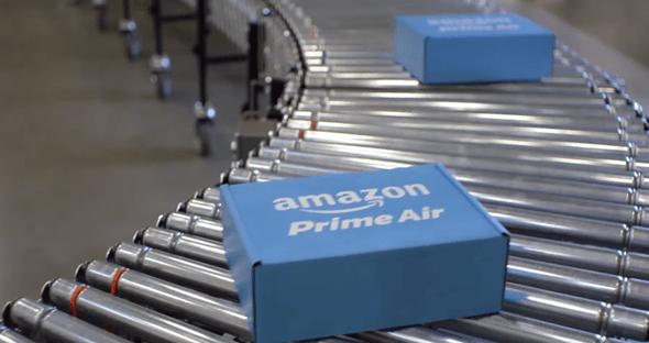 無人機送貨時代正式來臨!Amazon 公開 Prime Air 真實運作影片 image_4