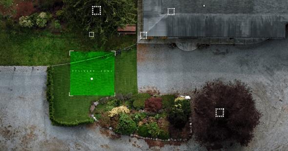 無人機送貨時代正式來臨!Amazon 公開 Prime Air 真實運作影片 image_9