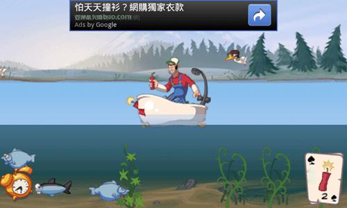 [Android] 4款暑假必玩的經典遊戲 -02