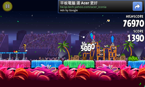 [Android] 4款暑假必玩的經典遊戲 angry_birds_rio-02