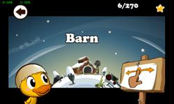 [Android遊戲] Gu Morning:結合俄羅斯方塊的可愛小雞逗趣遊戲 gu-morning-02