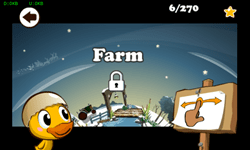 [Android遊戲] Gu Morning:結合俄羅斯方塊的可愛小雞逗趣遊戲 gu-morning-03