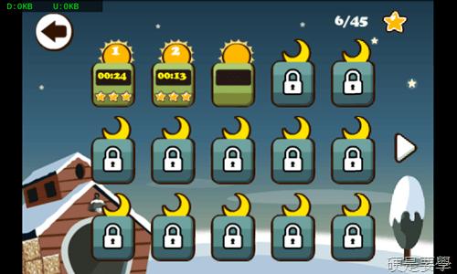 [Android遊戲] Gu Morning:結合俄羅斯方塊的可愛小雞逗趣遊戲 gu-morning-06