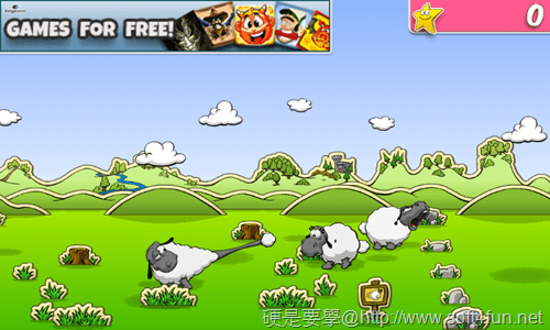 [Android遊戲] 超可愛的綿羊農場經營遊戲「Clouds & Sheep」保證愛不釋手喲~ android_cloudssheep-05