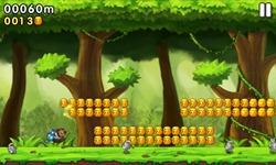 [Android遊戲] 森林跑跑熊:iOS移植的殺時間耐玩遊戲 -02