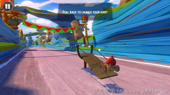 Angry Birds Go:憤怒鳥賽車遊戲來了!iOS、Android、WP 8 同步推出 2013-12-11-21.37.49