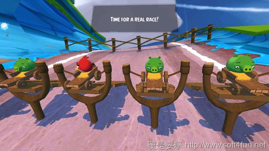 Angry Birds Go:憤怒鳥賽車遊戲來了!iOS、Android、WP 8 同步推出 2013-12-11-21.38.24