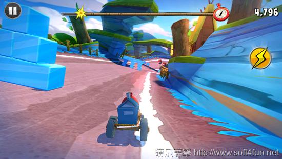 Angry Birds Go:憤怒鳥賽車遊戲來了!iOS、Android、WP 8 同步推出 2013-12-11-21.50.56