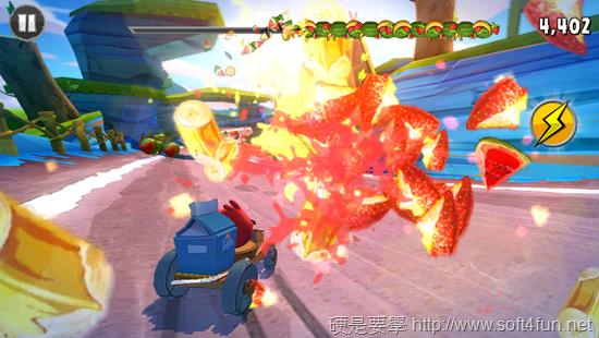 Angry Birds Go:憤怒鳥賽車遊戲來了!iOS、Android、WP 8 同步推出 2013-12-11-21.52.01