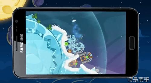 憤怒鳥星際版(Angry Birds Space)遊戲影片出爐,全新玩法顛覆你的想像 angry-birds-space-03