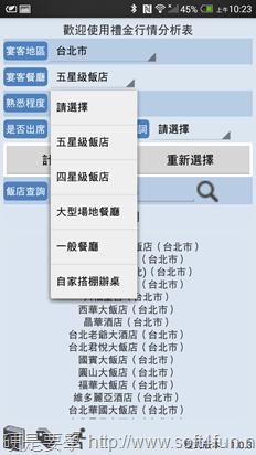 台灣結婚、入厝、開幕、祝壽紅包禮金行情計算 App (Android) 2013-12-03-02.23.26_3