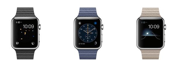 Apple Watch 哪裡買? 今天上午 11 點正式開賣! image