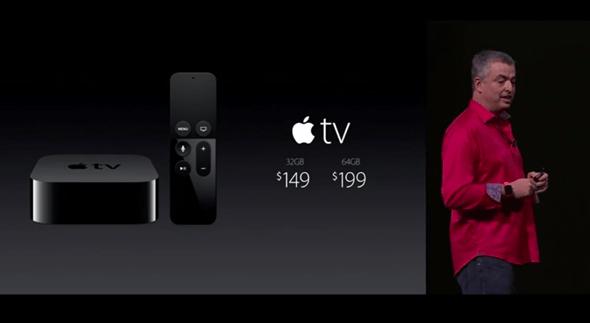 終於發表:Apple TV 搭載全新 TV OS 可裝遊戲、支援Siri、體感遊戲,Wii 囧了 apple-event-069