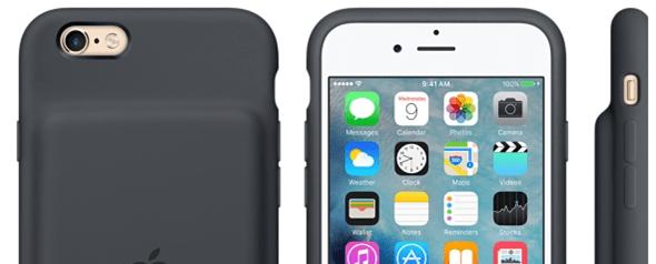 Apple新推iPhone 6S 充電背蓋外型看過都噓,怎麼回事? img-3