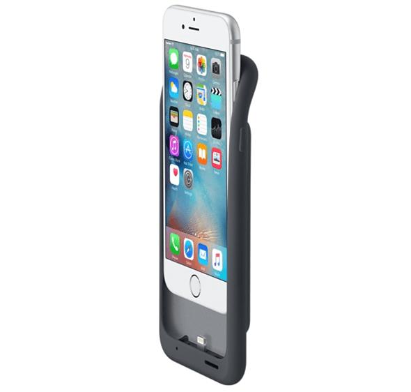 Apple新推iPhone 6S 充電背蓋外型看過都噓,怎麼回事? img-5