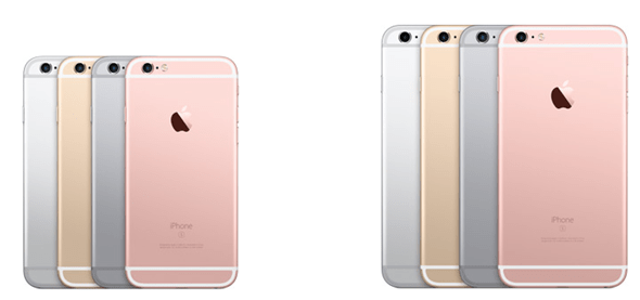Apple iPhone 6s/6s Plus 有什麼不一樣?這篇給你完整規格解析 image_3