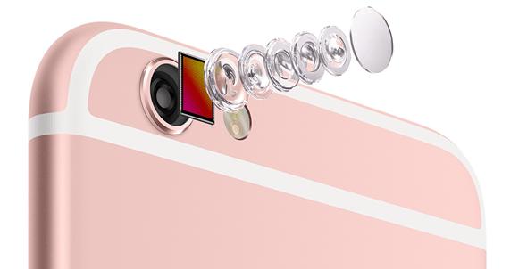 Apple iPhone 6s/6s Plus 有什麼不一樣?這篇給你完整規格解析 image_7